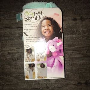 Other - My Pet Blankie